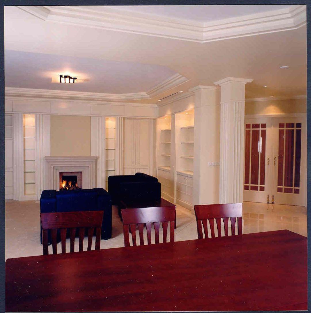 Luxe appartement met artdeco interieur te eindhoven for Interieur eindhoven
