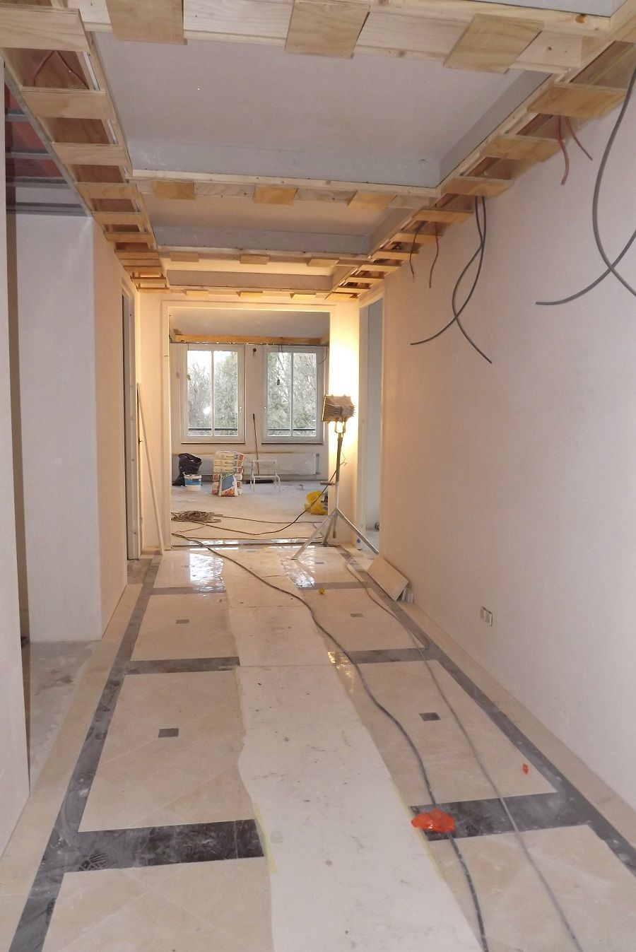 Bouw en interieur ontwerp penthouse te oudenbosch for Bouwen en interieur