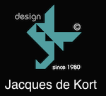 Jacques de Kort Interieurarchitect